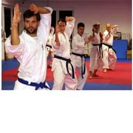 Kampfsport Bekleidung