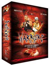 Pack WARRIORS (dvd20 - dvd 41 - dvd 44)