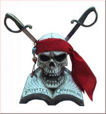Fluch der Karibik: Jack Sparrow Schwert - Brieföffner