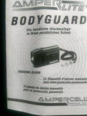 Safeguard - Mini-Alarmanlage