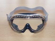 Schutzbrille für Messerkampftraining