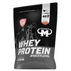 Whey Protein - Cookies - 1000 g Zipp-Beutel