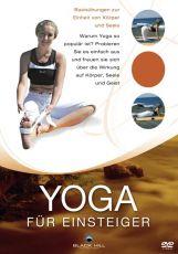 Yoga DVD für Einsteiger