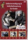 DVD Selbstverteidigung und Selbstbehauptung für Kinder