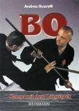 Bo - Kampf mit dem Langstock