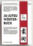 Ju Jutsu Wörterbuch