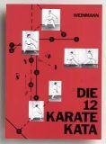 Die 12 Karate Kata