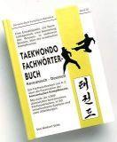 Taekwondo Fachwörter-Buch