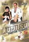 JU-JITSU – Noch nie gesehene Techniken