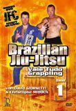 JIU-JITSU BRESILIEN VALE TUDO GRAPPLING BAND 1