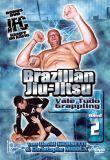 JIU-JITSU BRESILIEN VALE TUDO GRAPPLING BAND 2