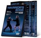 Warriors Edge