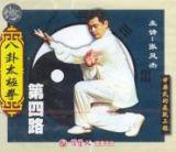 Ba Gua Zhang (Kampfkunst der Acht Trigramme) Tai Chi Technik