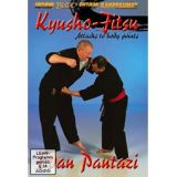PANTAZI - KYUSHO JITSU ATTACKS TO BODY POINTS