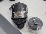 Gasmasken Schutzmaske mit Filter gegen Corona