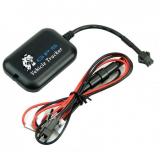 High Quality Mini Vehicle Bike Motorcycle GPS/GSM/GPRS Real Time Tracker Tracking Device