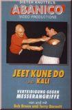 DVD, Jeet Kune Do und Kali 2
