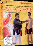 Kyusho-Jitsu Lokalisation und Anwendung von Nervenpunkte Anatomie
