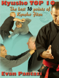 Kyusho Top 10 Points DVD with Evan Pantazi