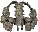 Miltec Tactical Vest