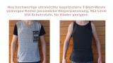 Kugelsichere T-Shirt-Weste