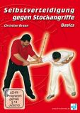 Selbstverteidigung gegen Stockangriffe - Basics