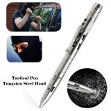 Stainless Steel Tactical Pen Self Defense