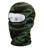 Sturmhaube Balaclava Camouflage