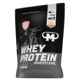 Whey Protein - Caramel Cream - 1000 g Zipp-Beutel